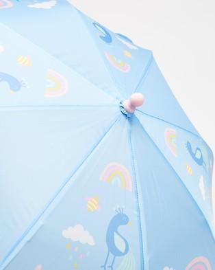 Penny Scallan Rainbow Days Umbrella - Accessories (Rainbow Days)