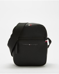 Tommy Hilfiger - Essential PU Mini Reporter Bag