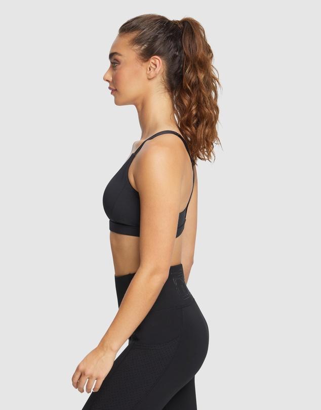 Women Adjustable Low Impact Sports Bra