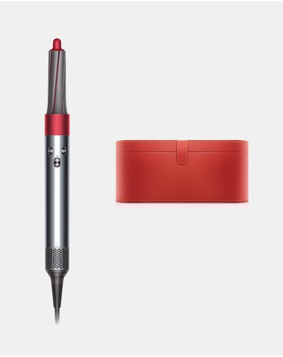 Dyson - Airwrap Complete Red