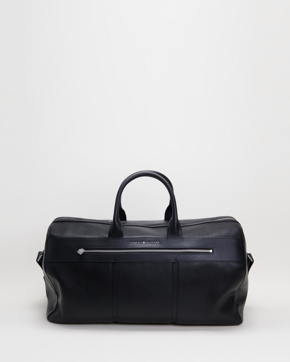 Tommy Hilfiger Downtown Duffle Bags Black