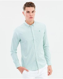 Scotch & Soda - Regular Fit Classic Oxford Shirt