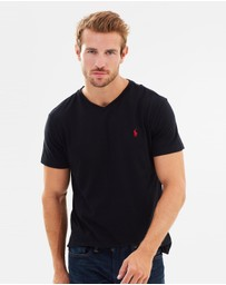 Polo Ralph Lauren - SS Custom V-Neck T-Shirt