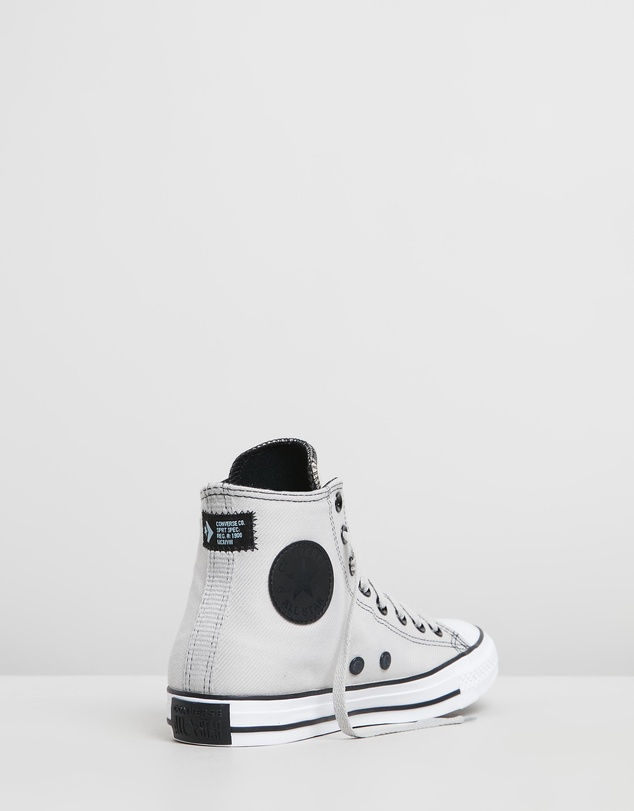 Converse - Chuck Taylor All Star High-Top Twill - Unisex