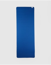 Gaiam - Soft Grip 5mm Yoga Mat