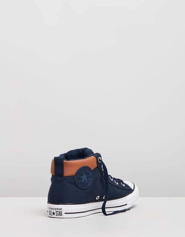 Converse - Chuck Taylor All Star Street Space Explorer - Unisex