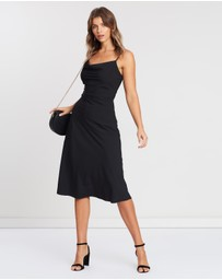 Atmos&Here - ICONIC EXCLUSIVE - Catalina Slip Dress