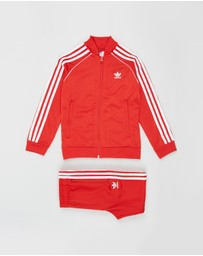 adidas Originals - Superstar Suit Set - Kids