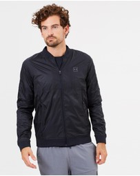 Under Armour - Sportstyle Wind Bomber