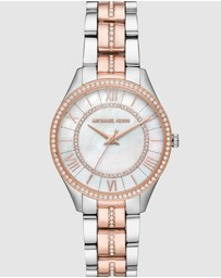 Michael Kors - Lauryn Multi-Tone Analogue Watch