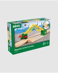 BRIO - Tracks - Magnetic Action