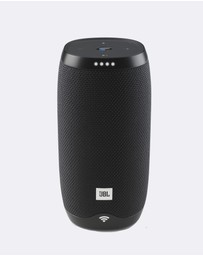 JBL - JBL Link 10 Voice Activated Portable Speaker
