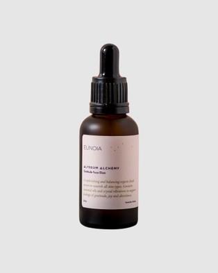 Eunoia Gratitude Journey Pack - Face Oils (N/A)