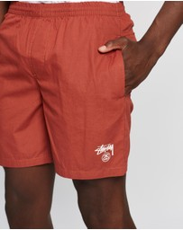 Stussy - Basic Stock Beachshorts