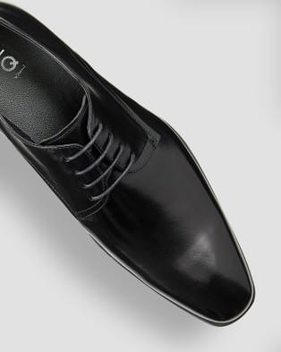 AQ by Aquila Markus Dress Shoes - Dress Shoes (Brown)
