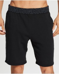 Bonds - Essential Logo Shorts