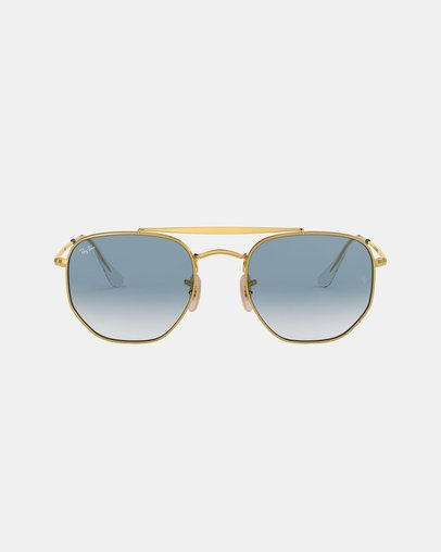 hexagonal flat lens by ray ban online the iconic australia Ray-Ban Sunglasses