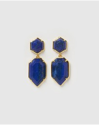 Miz Casa and Co - Clementine Earrings