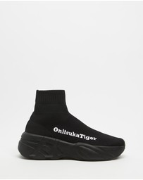 Onitsuka Tiger - P-Trainer Knit - Unisex
