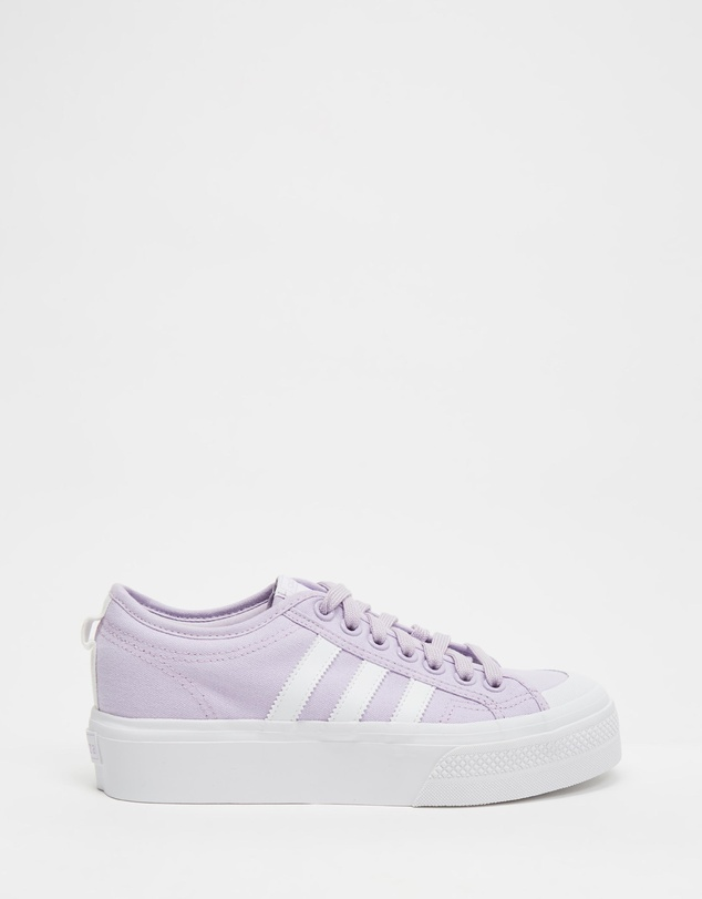 adidas Originals - Nizza Platform - Women's