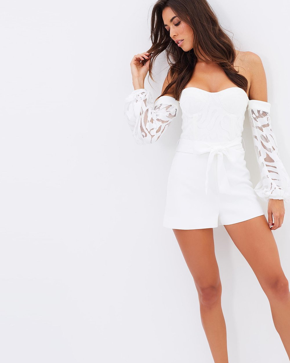 55fb4e224a2 Stella Playsuit by Miss Holly Online