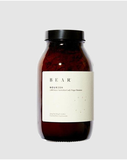 Bear - Nourish - Daily Superpowder For Gut Health