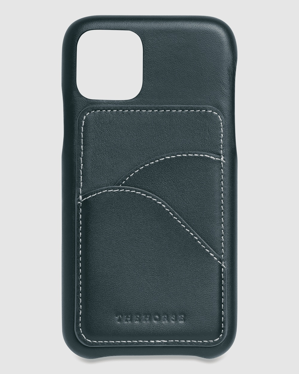 The Scalloped iPhone Cover  iPhone 11 Pro - Tech Accessories
