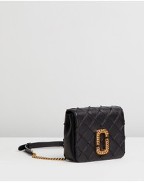 Marc Jacobs - The Quilted Belt Bag