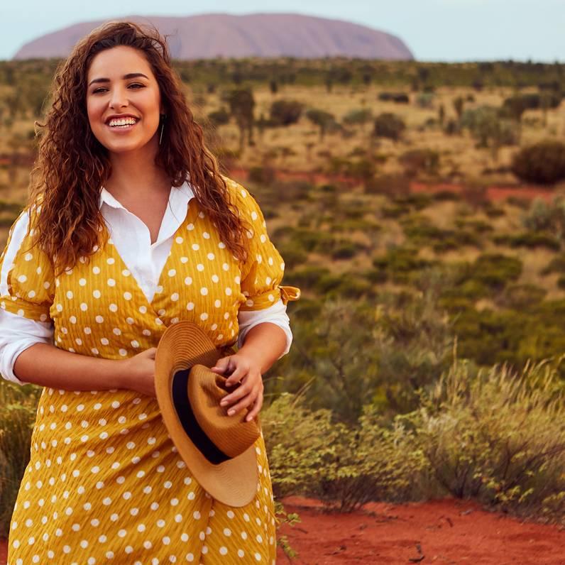 Curvy Clothing Buy Plus Size Clothing Online Australia The Iconic