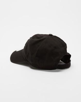 New Era Classic Cloth Strap - Headwear (Washed Black)