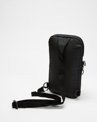 Puma Originals Cross Body Bag - Bags (Puma Black & Gold)