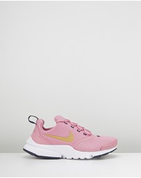 Nike - Presto Fly Grade School Girls