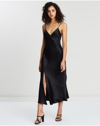 Bec + Bridge - Gabrielle V Dress