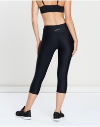 Mammojo - Postpartum Support Tights