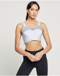 Nike - Alpha Ultrabreathe Bra