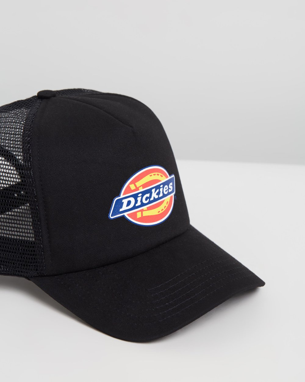 H.S Colour Trucker Cap by Dickies Online  0f3ddfd3775