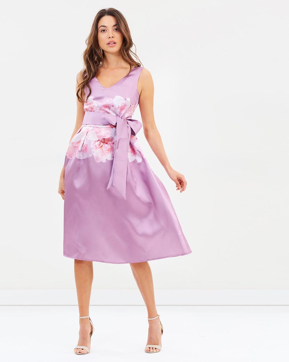 Dorothy Perkins Beth Prom Dress Dresses Blush Beth Prom Dress