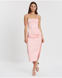 Manning Cartell - Candy Crush Backless Dress