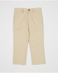 Polo Ralph Lauren - Suffield Pants - Kids 2-3 Years