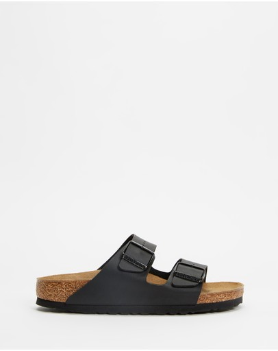 Birkenstock - Womens Arizona Birko-Flor Narrow Sandals