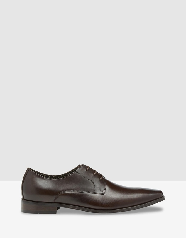 Oxford - Aiden Darby Shoes