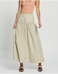 Bec + Bridge - Delilah Midi Skirt