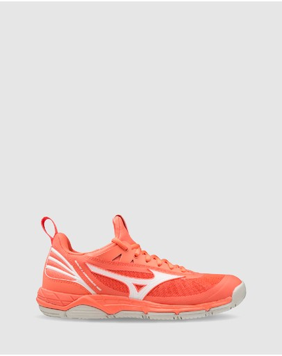 Mizuno - Wave Luminous NB - Women's