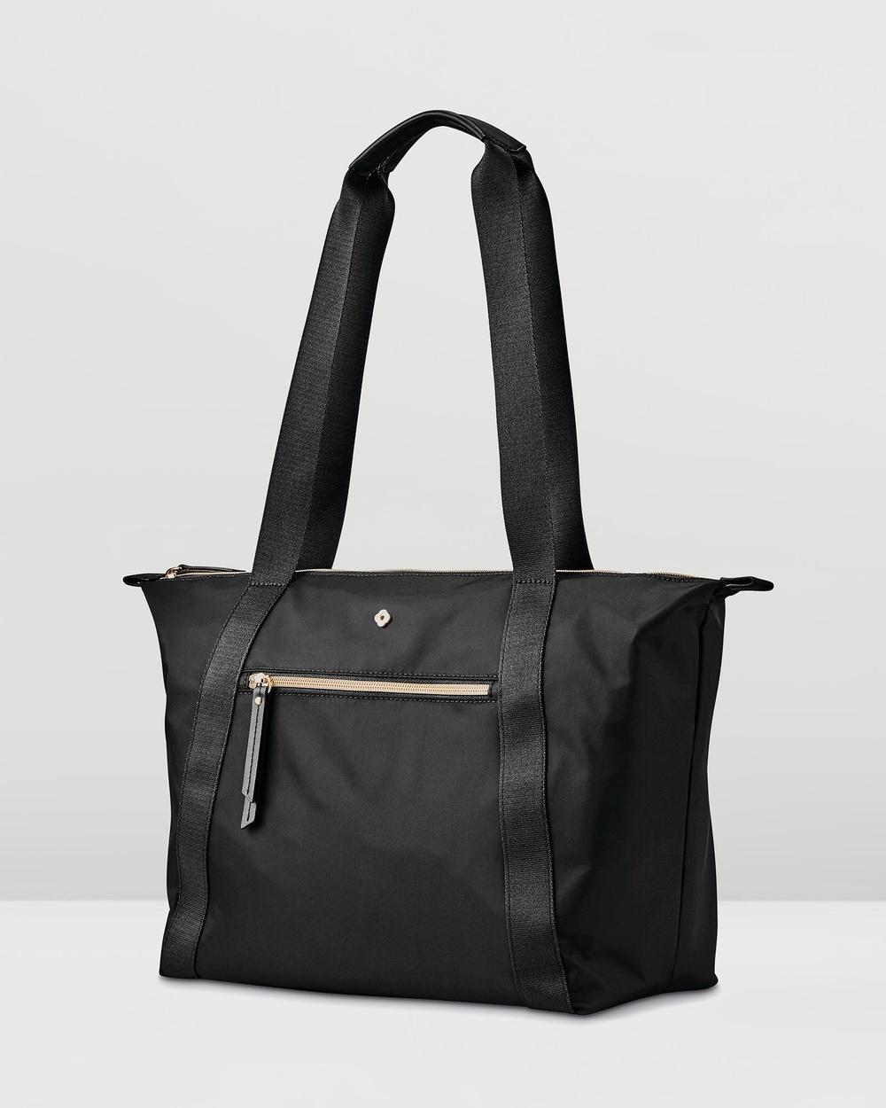 Samsonite Mobile Solution Classic Carryall Bags Black