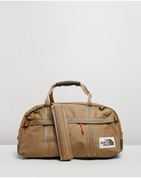 The North Face - Berkeley Duffle Bag