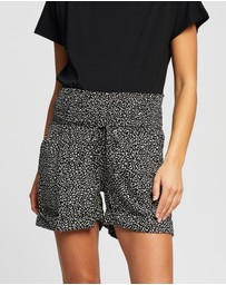 Angel Maternity - Maternity Summer Shorts
