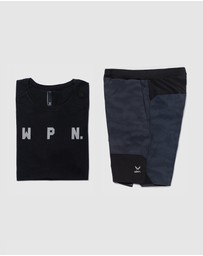 WPN. - WOD Pack