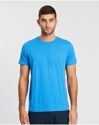 Gant - The Original Short Sleeve T-Shirt