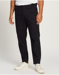 Locale - Tapered Utility Pants