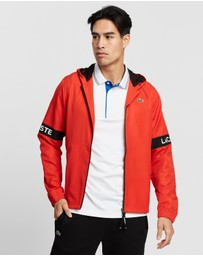 Lacoste - Training Tech Light Jacket